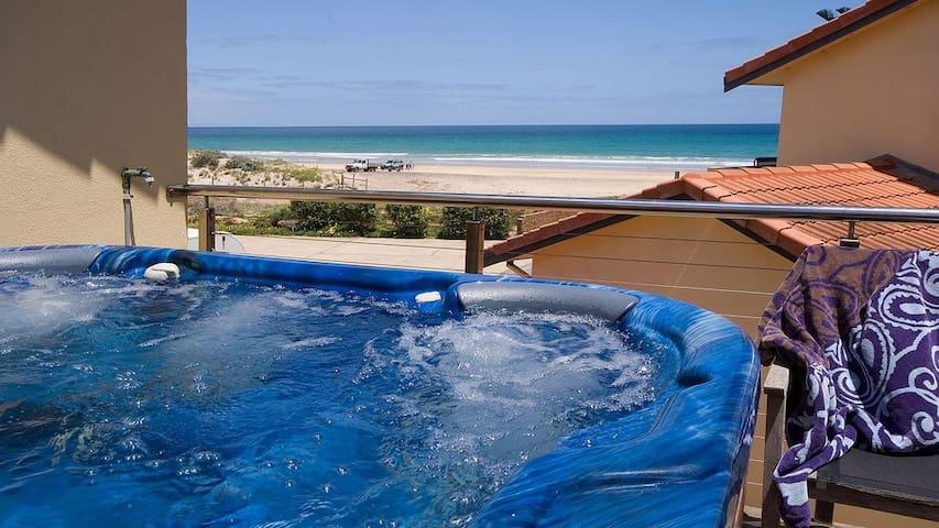 Beach Front Moana