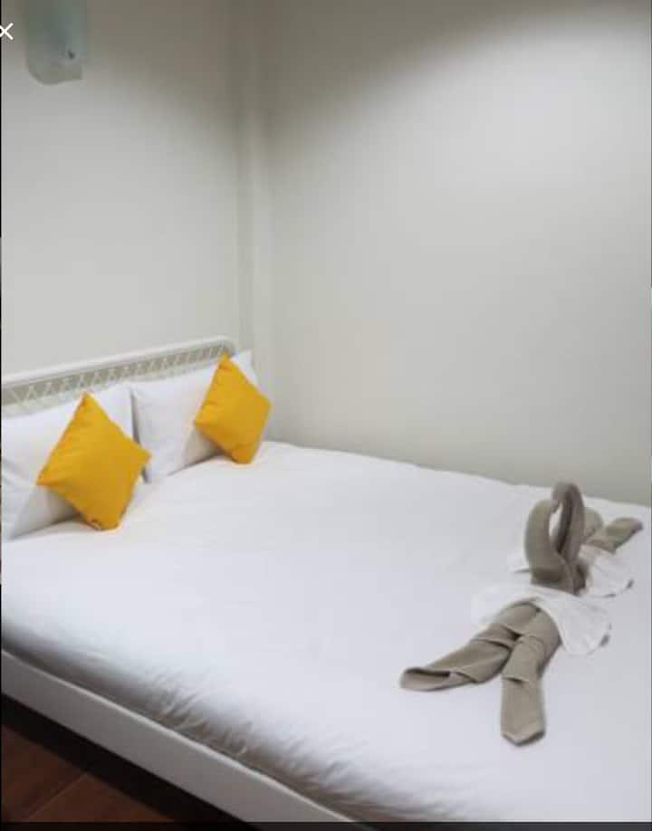Prochill Guesthouse Krabi