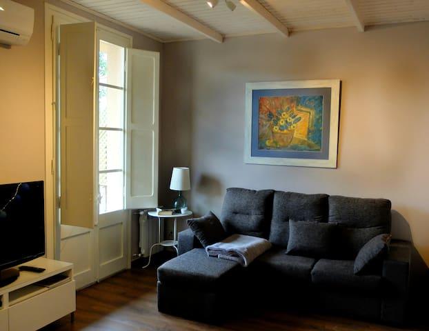 Apartment Sant Francesc. - Olot - Apartment