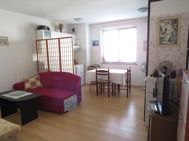 Cozy studio in Pula near the airport - Pula