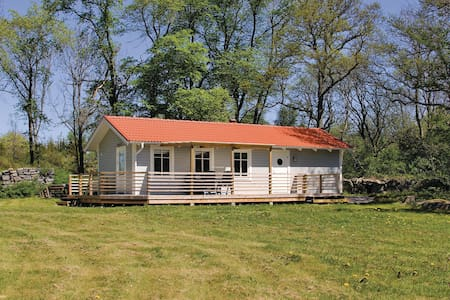 Holiday cottage with 1 bedroom on 60m² in Sturkö