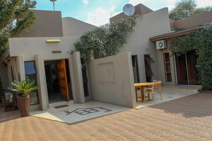 Diamond Inn Lodge