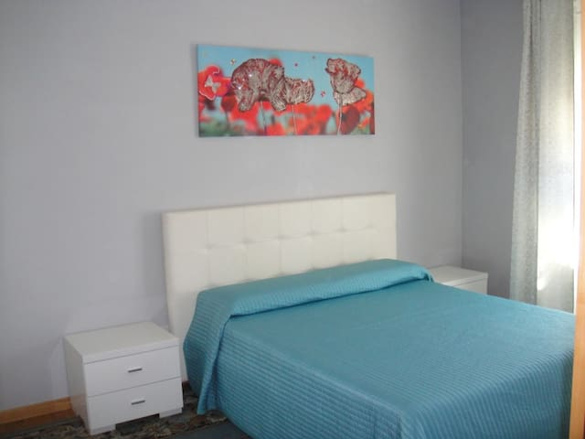 Room near hospital Perugia