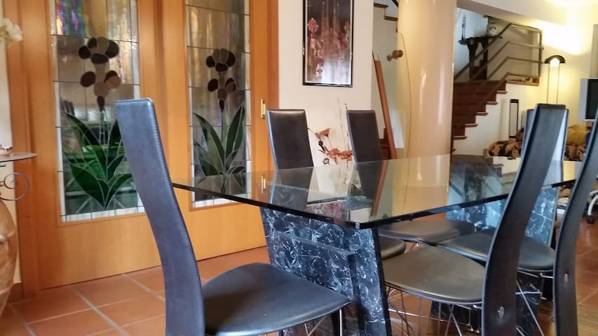"""Casa Vacanze """"Villa Morana"""" relax con gusto - Baronissi - Townhouse"""