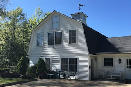 3 Bedroom, 2 Bathroom Guest House RNC Ready - Gates Mills