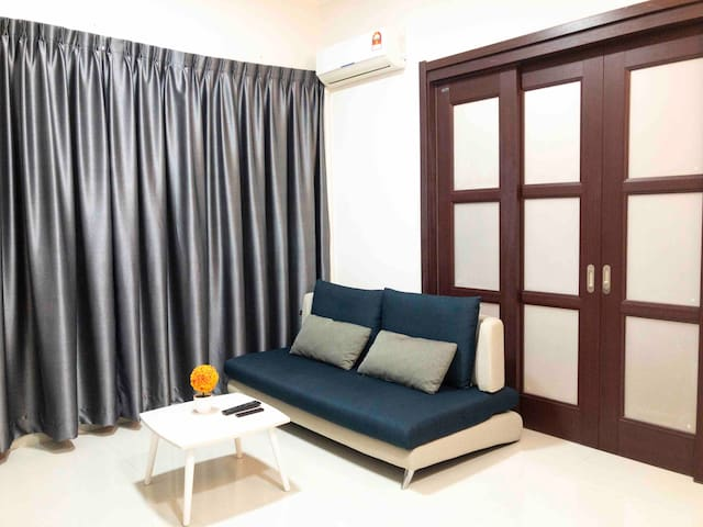 [HOT!]Johor Bahru Country Garden Studio Cozy Stay