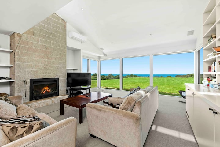 Shoreham/Red Hill beach house farm