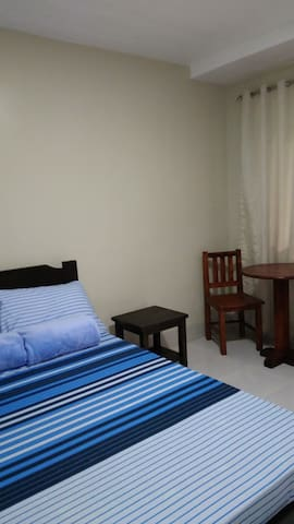 Hotel-like room for 2 pax @NearbyBaguio Transient1 - Baguio - Apartment