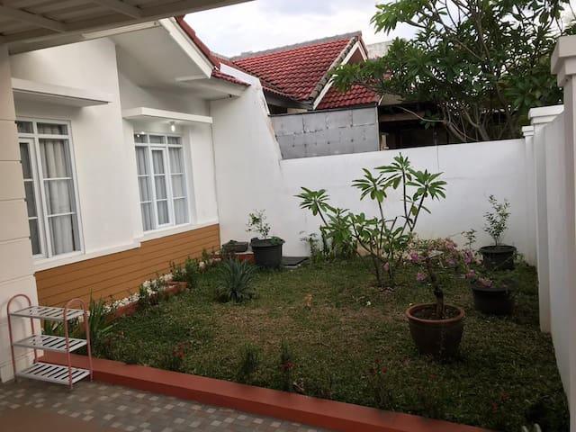 NEW Sewa Rumah Harian di Bandung for your weekend