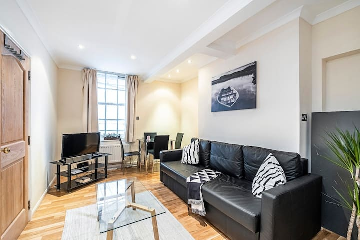 Stunning City centre flat - Farringdon