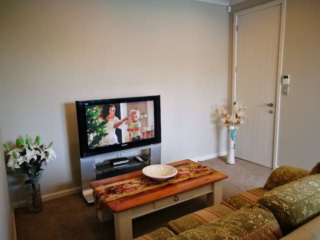 Tidy Flat with Convenience - Auckland - Casa