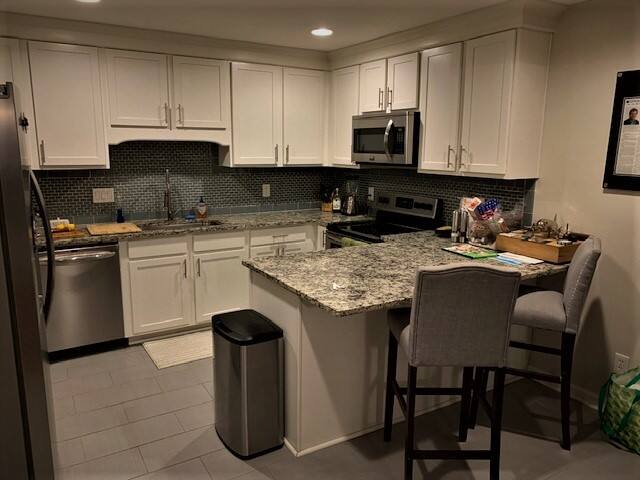 Perfect Condo for Traveling Nurses $900/month