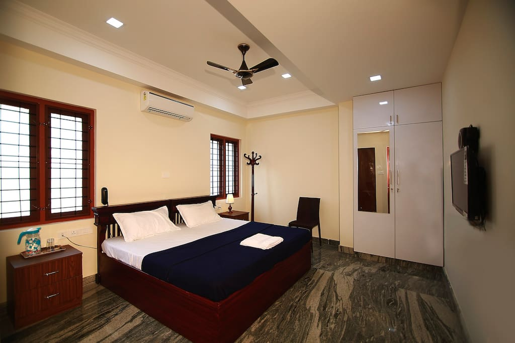 Budget Double Room- 28