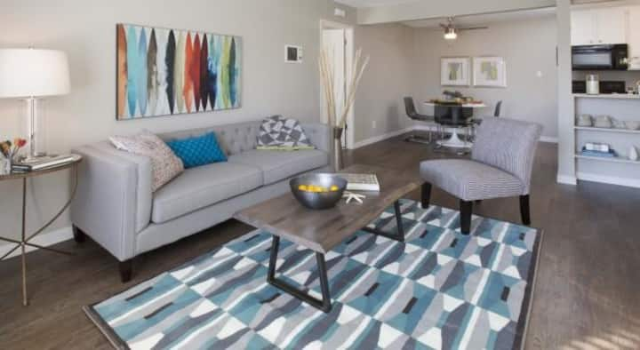 Clean apt just for you | 1BR in Santa Maria