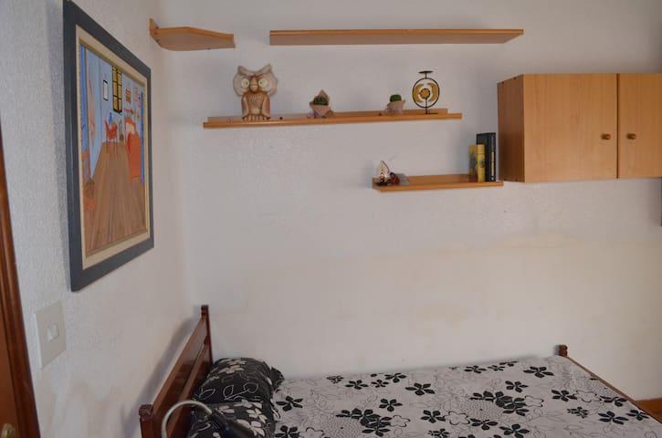 Habitacion privada en casa en Murcia 2
