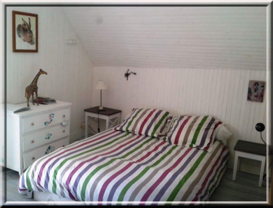 Chambre chez l 39 habitant chitenay houses for rent in - Chambre chez l habitant france ...