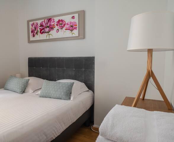 Apartement D - 1 Bedroom 43 Rue du Portail Louis 49400 SAUMUR
