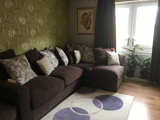 Charming room in a desirable area - Huntington - Appartement