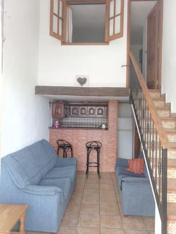 Los Llanos - Apartamento. Mini Duplex Javier