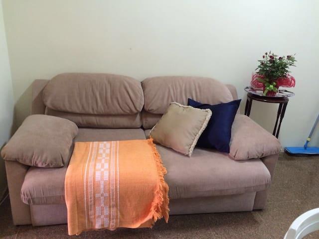 Loft 2 sofisticado com conforto - Balneário Camburiu - Appartement