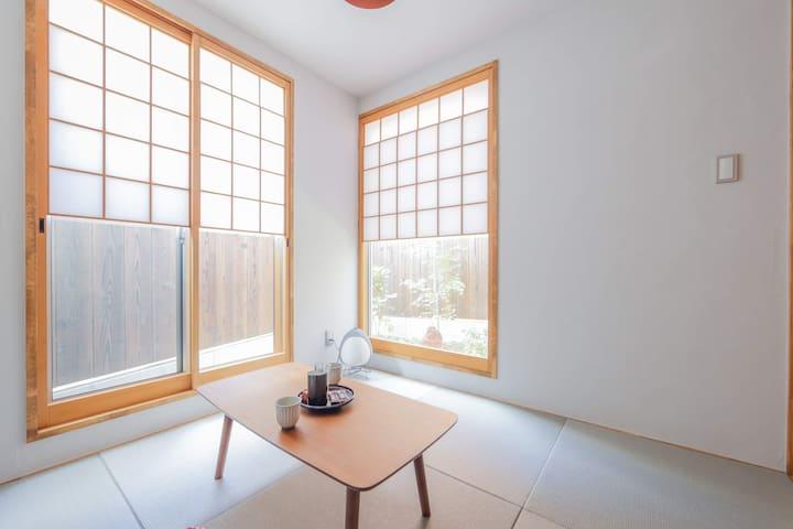 Kamon Inn Higashiyama Gojo-A 1階