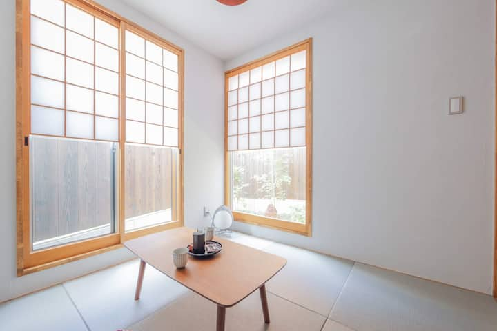 Kamon Inn Higashiyama Gojo-A 1st floor