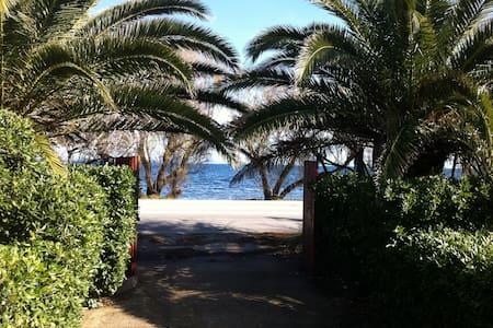 Βίλα Aegean - Paralia Thermis