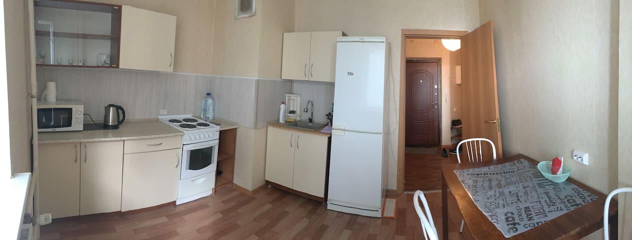 Квартира)