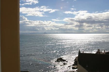 Pittenweem apartment with sea views - Pittenweem
