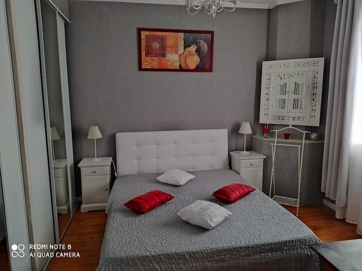 Appartement tout confort,  Colomiers proche AIRBUS