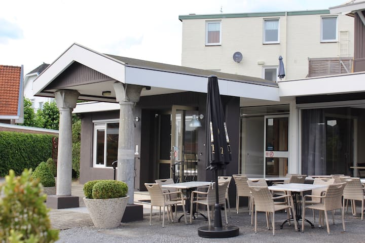 Prachtig Hotel in het Heuvelland - Schin op Geul