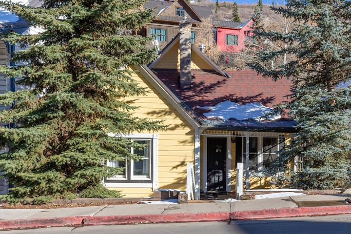 PRIME LOCATION~COTTAGE ON MAIN ST. IN OLD TOWN, #B