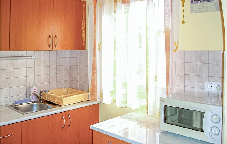 Holiday cottage with 2 bedrooms on 70m² in Balatongyörök