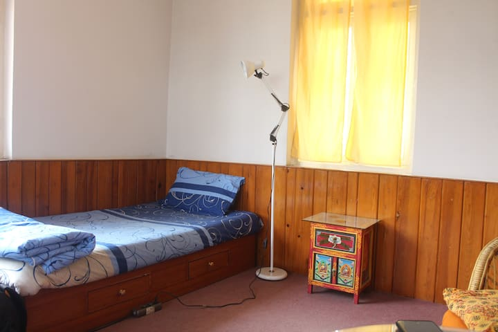 Hamro HomeStay