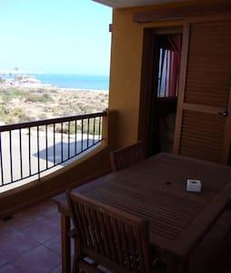 Primera linea de playa - Torrevieja - Byt