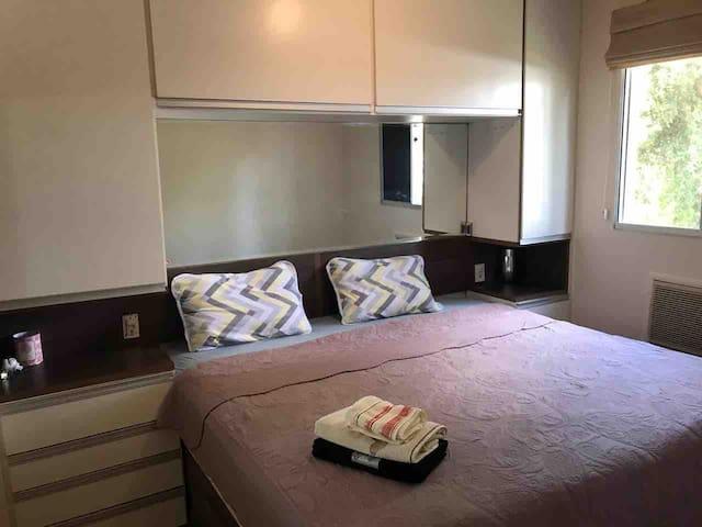 Apartamento Inteiro Av Portugal, ótima localização
