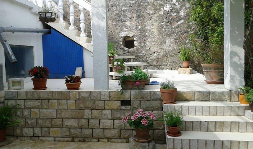 Lovely apartment in center of Pašman I - Pašman - Leilighet