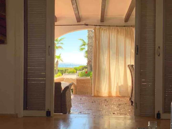 Villa haut standing Mdiq Fnideq Bahia Smir