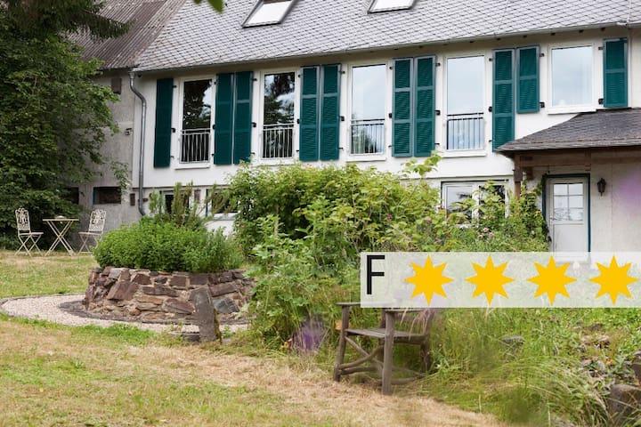 Landhaus 3 Birken Mosel/Eifel