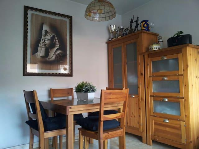 Precioso apart. para dos. Centrico - Murcia - Wohnung