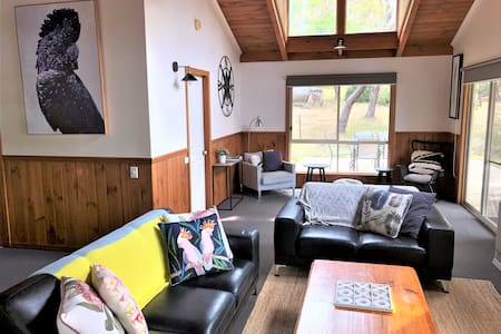 Holiday Heights Spacious 3Br Cottage