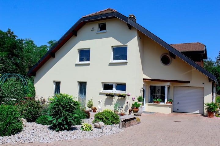 2-4 persons holiday appartment