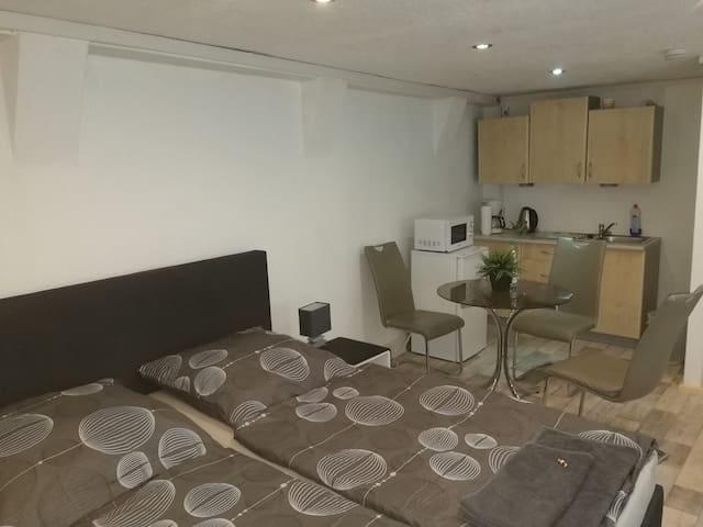 Apartment Marci