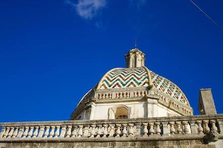 Casa San Nicola - Lequile (Lecce) - Hus