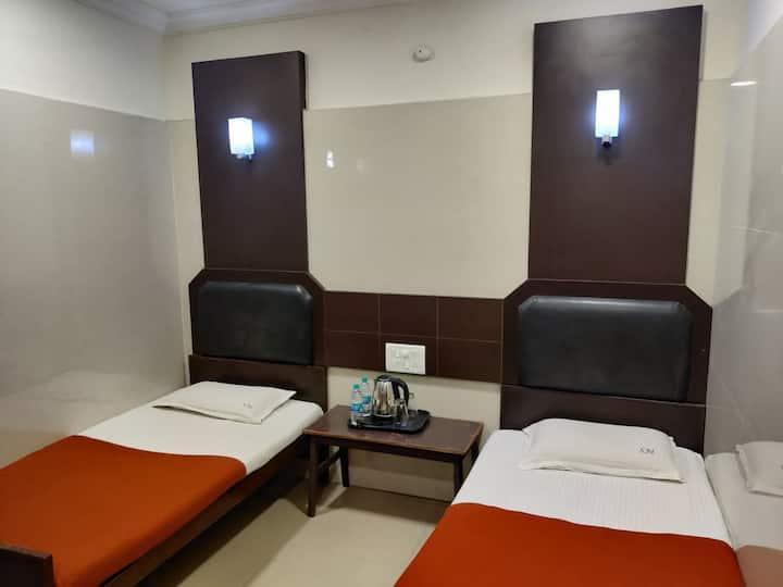 Sarada nivas - 12 Ac Room