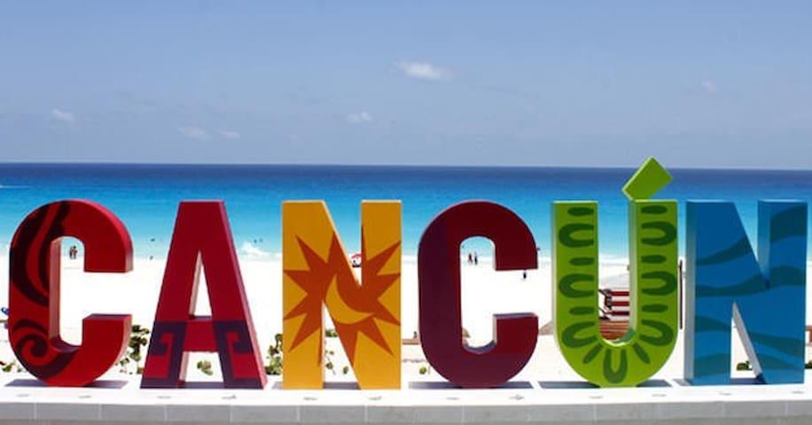 Loft 30, un sueño en CANCUN - Cancún - Loft