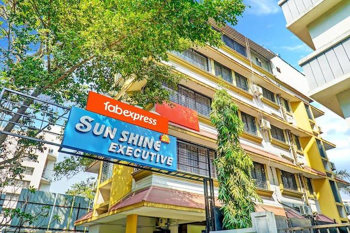 Hotel Sun Shine Excutive
