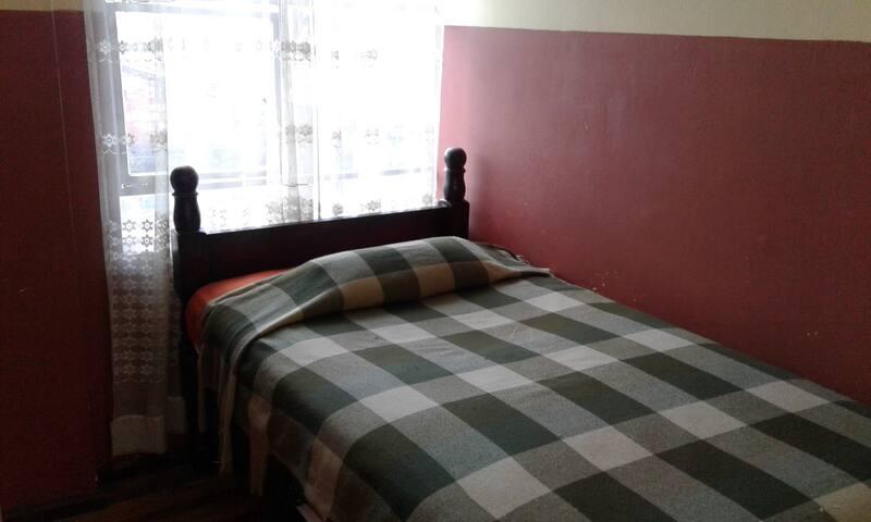 Puertas del Sol Antiguo - Cajabamba - Bed & Breakfast