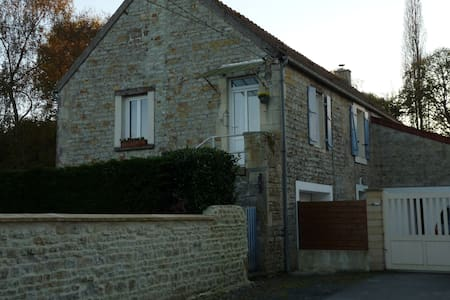 Appartement deux pièces à Longraye - Longraye - Apartment