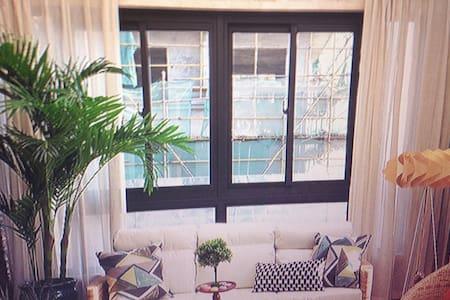 Super luxury standard room - อพาร์ทเมนท์